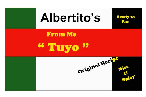 Albertito's Tuyo